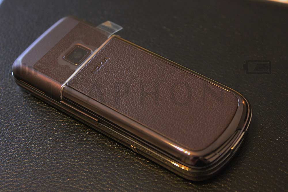 Nokia 8800 Arte Brown